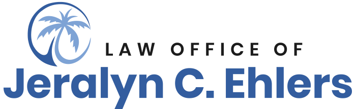 Law Offices of Jeralyn C. Ehlers logo